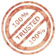 Trusted forex brokers